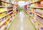 Houve mais pessoas a fazerem compras no Grande Consumo neste 1º de maio