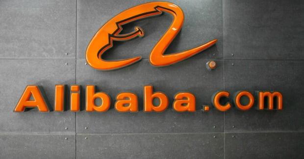 Alibaba.com arrecada 2 mil milhões em vendas em apenas uma hora