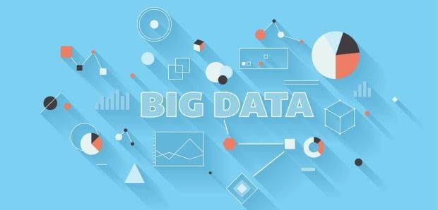"""Big Data """"é topo e base do iceberg"""""""