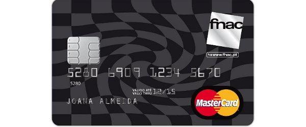 cartao de credito fnac