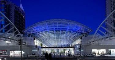 Sonae Sierra investe 8 milhões na renovação do Centro Vasco da Gama
