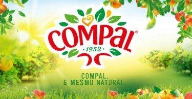 Compal tem nova imagem