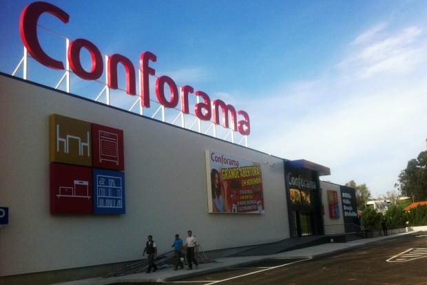 Conforama abre nova loja no Montijo
