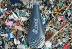 Ecover lança embalagem feita com lixo de plástico