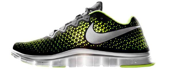 7a10eb000a4 Nike lança novas sapatilhas Free - Distribuição Hoje