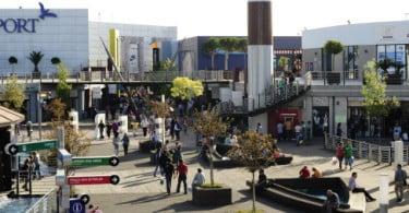 Freeport inaugura novo espaço com dez lojas