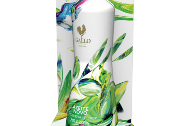 Gallo lança Azeite Novo 2013/14
