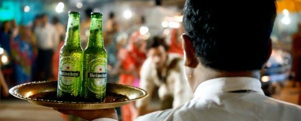Heineken lança nova campanha publicitária em Portugal