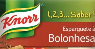 Knorr lança 1