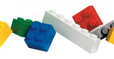 Receitas da Lego crescem 17%