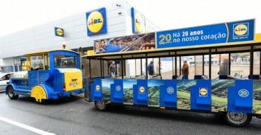 Lidl investe 5 milhões em nova loja de Matosinhos