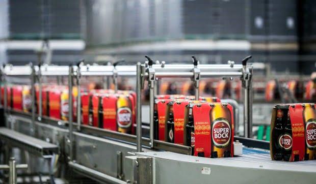 Unicer termina 2014 com lucros de 33 milhões