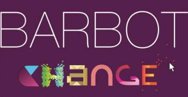 Barbot abre loja online