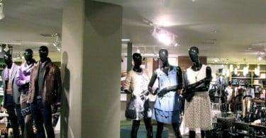 Grupo Cortefiel cria loja ecoeficiente no Colombo