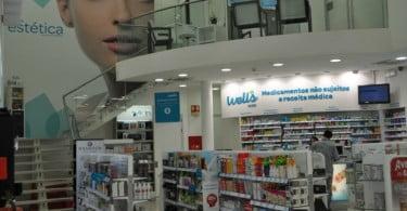 Well's inaugura a segunda loja no centro de Lisboa