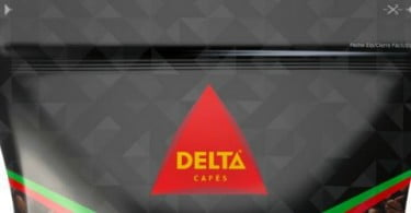 Delta Cafés renova embalagem Lote Chávena