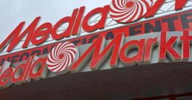 Media Markt encerra loja no Porto
