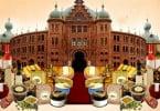 Campo Pequeno vai ser a capital nacional do gourmet até 8 de março