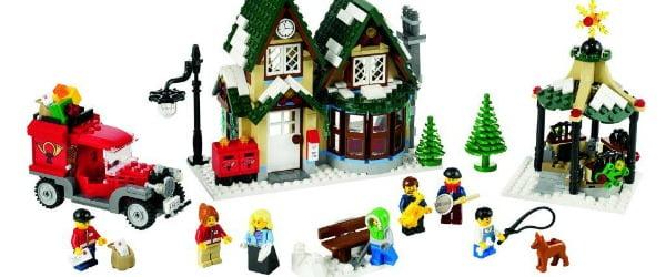 Lego lan a cinco novidades para este natal - Casa de olivia lego friends el corte ingles ...