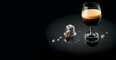 Nespresso lança Special Reserve Maragogype e linha de acessórios Riedel