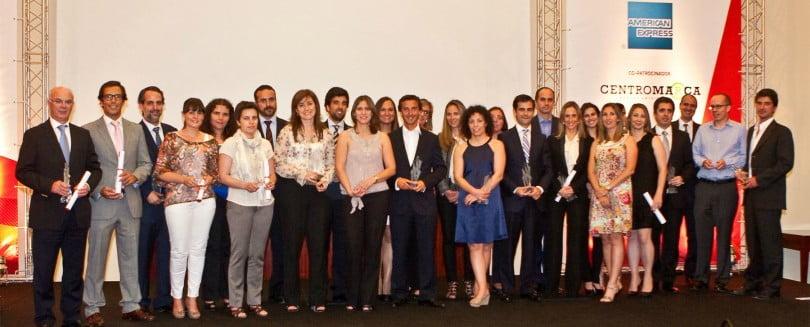 Masters da Distribuição 2012: e os vencedores  são...