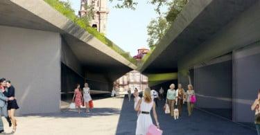 Investimento de 6M€ requalifica centro do Porto