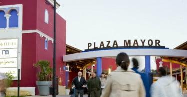 Fundo Sierra passa a deter 100% do Plaza Mayor Shopping