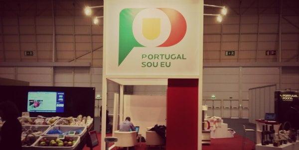 """Alimentaria 2013: Programa """"Portugal Sou Eu"""" com 250 produtos inscritos"""