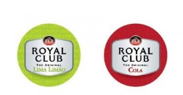 Central de Cervejas lança refrigerantes Royal Club