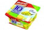 Royal lança gelatina de limão