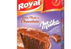 Royal lança preparados para bolos