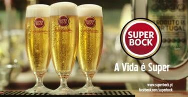 Desafio Super Bock invade o Bairro Alto