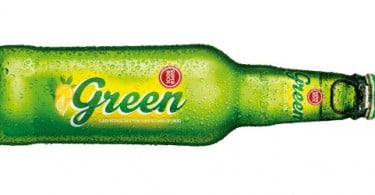 "Super Bock lança ""refresh"" da Green"