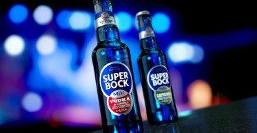 Super Bock lança nova gama de cervejas
