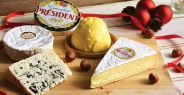 Président dá os seus queijos a provar aos portugueses em dezembro