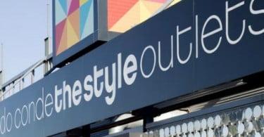 Vila do Conde The Style Outlets oferece até 15 mil euros a clientes generosos