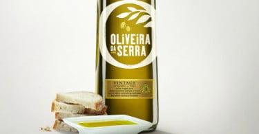 Oliveira da Serra premiado no concurso Monde Selection
