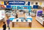 Best Buy cria Windows Stores