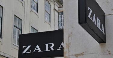 As montras das lojas são quase sempre um dos primeiros contactos do consumidor, sendo por isso alvo de inovações, como o caso recente da Zara.