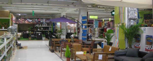 Aki investe 2 1 milh es em nova loja distribui o hoje for Centro comercial aki piscinas precio