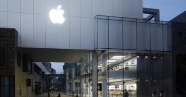 John Brower assume retalho da Apple