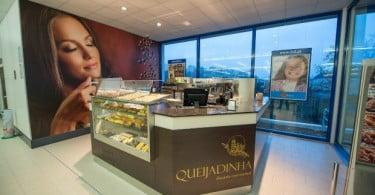 Lidl reabre loja de Coimbra Eiras com serviço de cafetaria