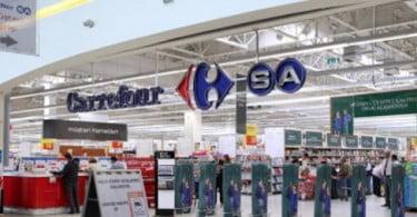 Carrefour com proposta de fusão de ativos no Brasil