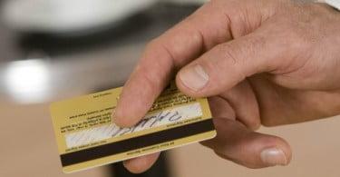Pagamentos com cartão de estrangeiros aumentam 10