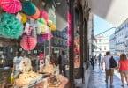 Comércio de rua volta a estar na moda