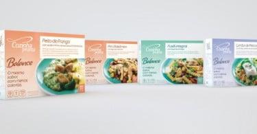 Cozinha Pronta lança Gama Balance