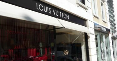 Retalho de luxo cresce em Portugal