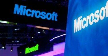 Microsoft regista primeira perda trimestral da história