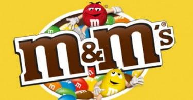 M&M's lança Footbowl