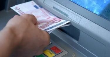 Foram realizadas 46 milhões de compras na rede Multibanco entre 25 de novembro e 15 de dezembro